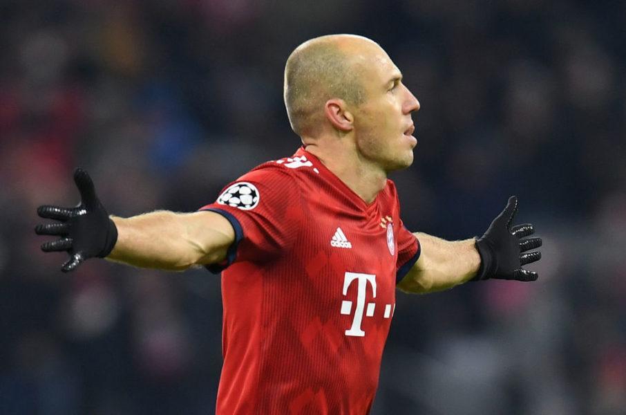 """Robben, la Gazzetta: """"Tutto vero, si è offerto all'Inter. Ma la società vuole bocciarlo"""""""