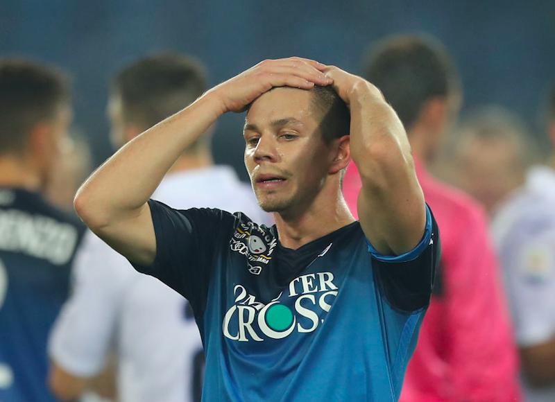 """Empoli, il CorSport: """"Il grande sacrificio di Zajc e altre cinque cessioni già decise"""""""