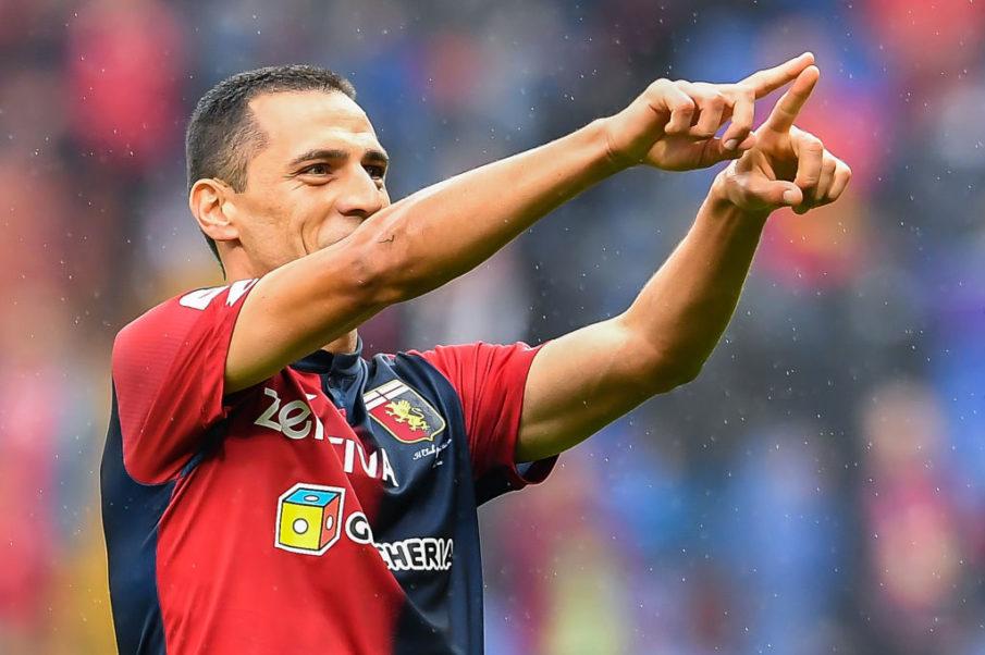 Genoa, Romulo può andare via: ha una richiesta dalla Serie A
