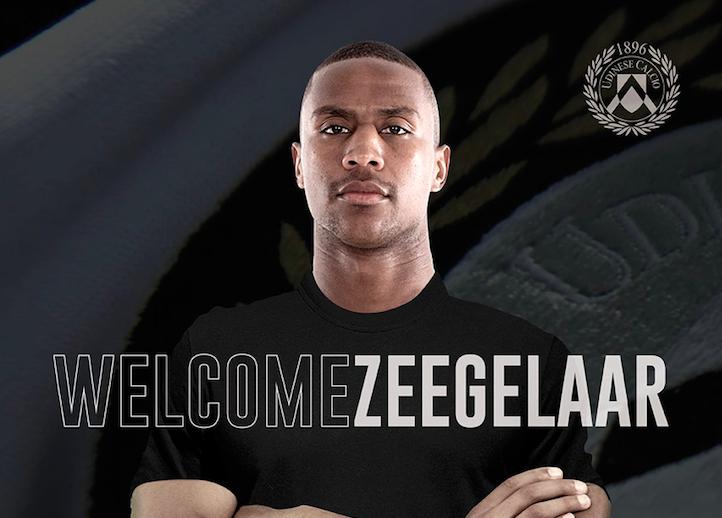UFFICIALE – Zeegelaar è dell'Udinese: quotazione bassissima al fantacalcio