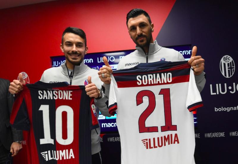 """Soriano rinato, la Gazzetta lo promuove: """"Ci sono tre sue cose di cui potete godere"""""""