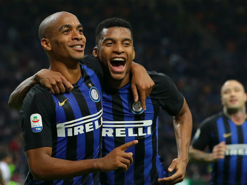 FORMAZIONI UFFICIALI – Inter-Sassuolo: gioca Joao Mario, fuori Ferrari e Babacar