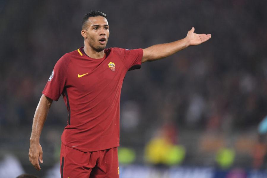 UFFICIALE – Juan Jesus è un giocatore del Napoli: l'annuncio di De Laurentiis