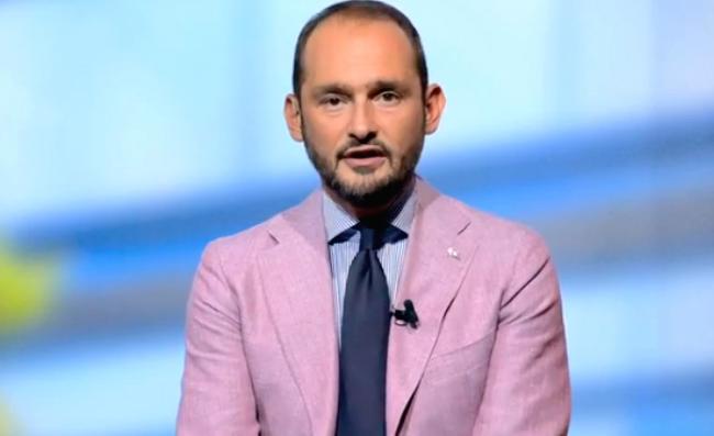 """Di Marzio: """"Sorpreso da come Piatek aspettava il Milan: è una macchina, era in giardino…"""""""