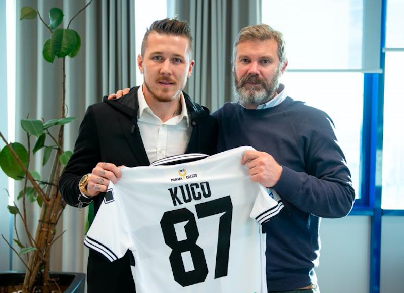 Kucka è tornato al fantacalcio: chi rischia il posto nel centrocampo del Parma