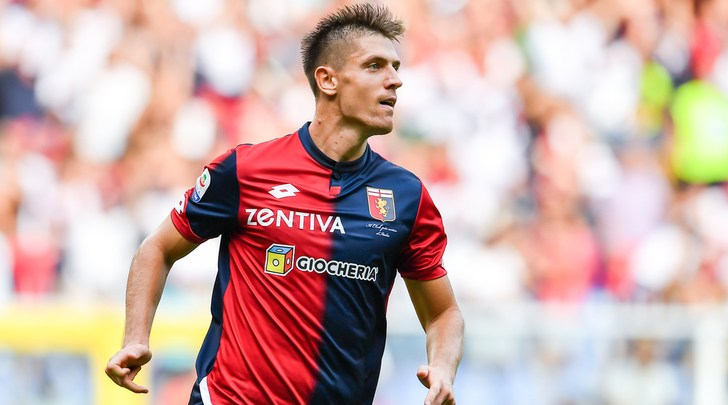 """Sky: """"Perché il Genoa ha fatto lo sconto al Milan per Piatek"""""""