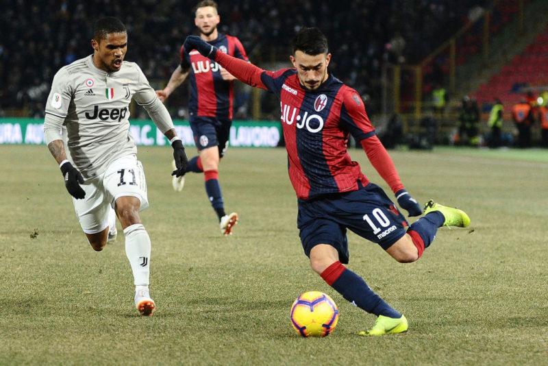 Stop Sansone per affaticamento, Bologna preoccupato: cosa filtra verso l'Inter
