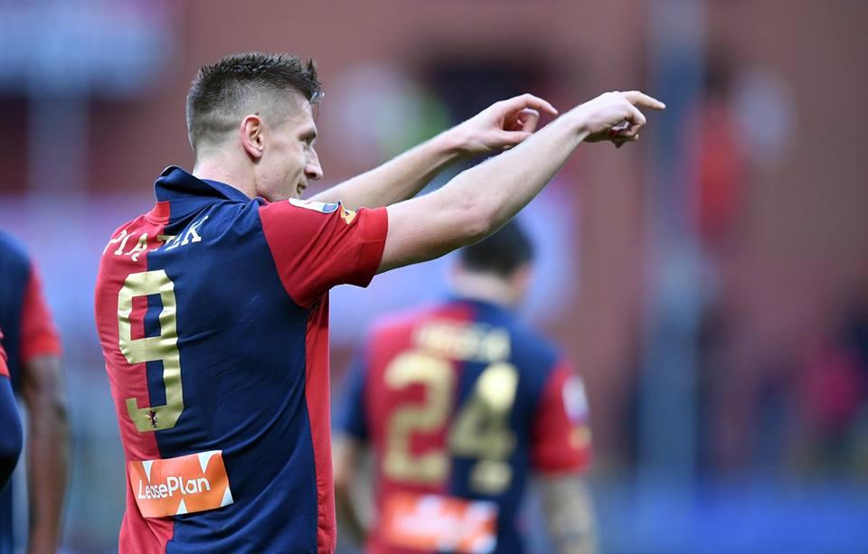 """Mario Giunta: """"Piatek al Milan è una brutta notizia al fantacalcio"""""""