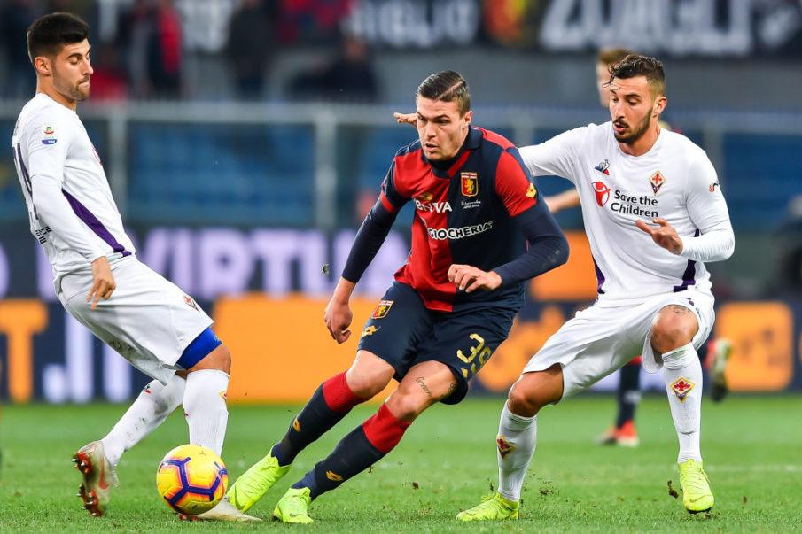 Genoa, 8-0 in amichevole: Favilli scatenato, tutti gli indizi da Romulo a Kouamé