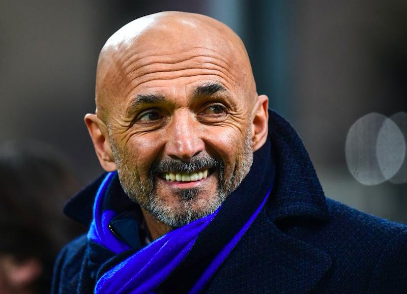 """Spalletti: """"Lautaro è pronto per giocare dall'inizio! Icardi, Nainggolan e Dalbert…"""""""