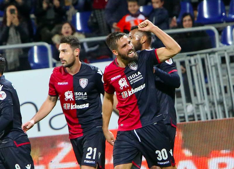 Cagliari, novità Pellegrini e scattano le prove di formazione: le chance di Birsa
