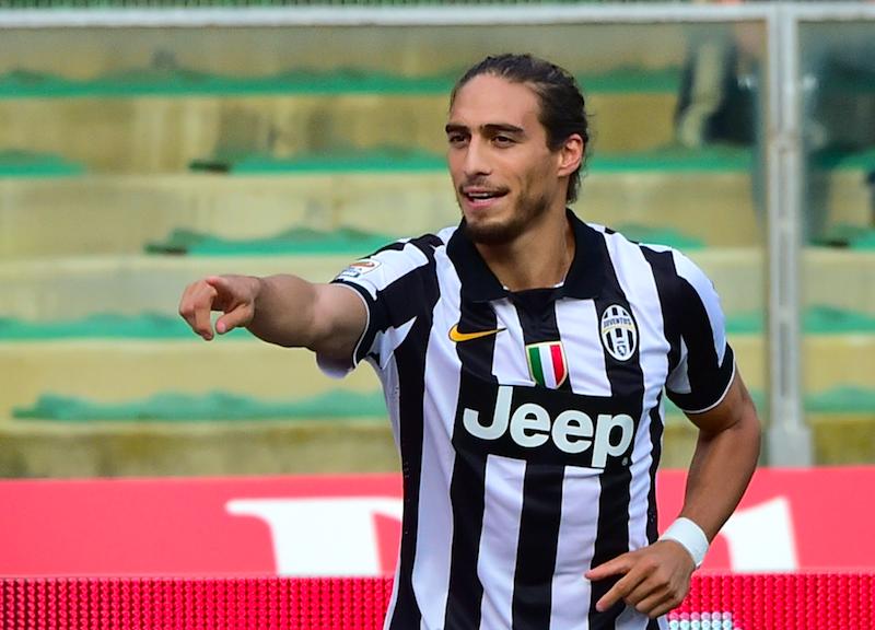 FORMAZIONI UFFICIALI – Juve-Parma: debutta Caceres! Cancelo c'è, Allegri stupisce