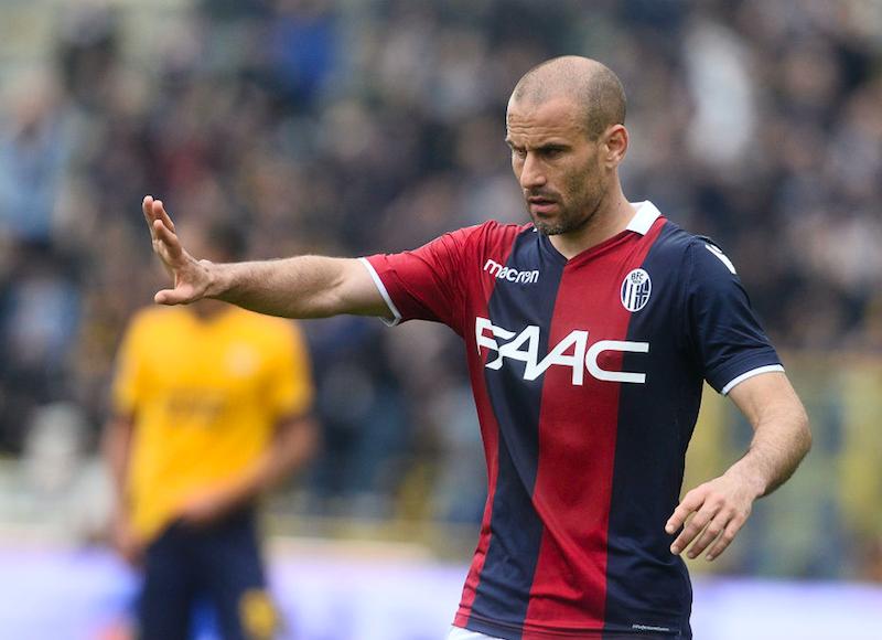 Bologna, mistero risolto: perché Palacio è partito fuori contro la Spal