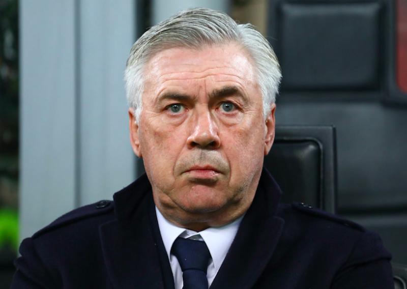 Ancelotti si attiva: ha chiesto questi quattro giocatori sul mercato per il Napoli