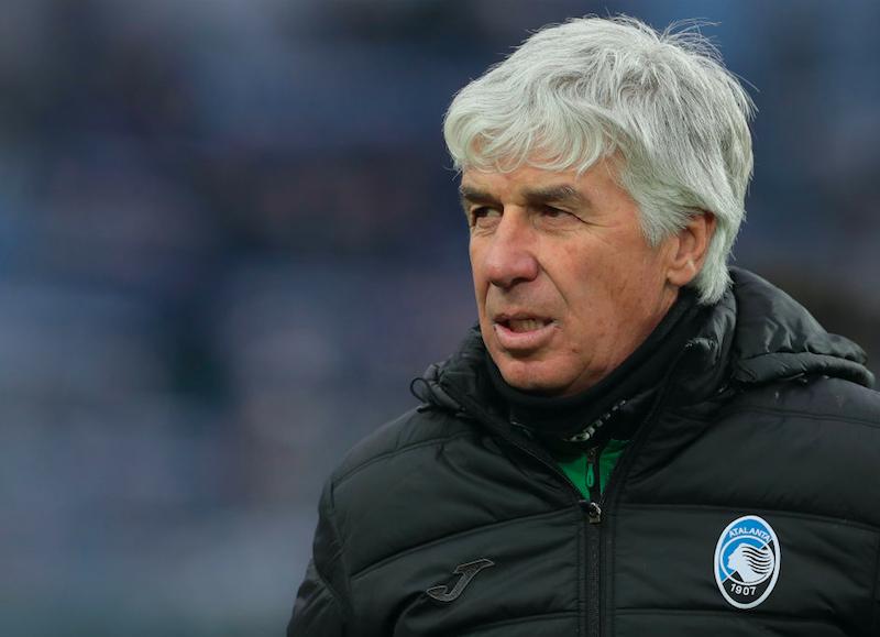 """Gasperini: """"Ilicic non è infortunato: recupera per l'Udinese! Il cambio del portiere…"""""""