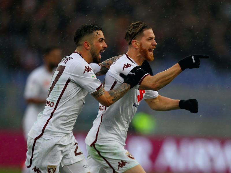 ASSIST – Tutti gli assist di giornata: +1 per Ansaldi, show di Gomez e Zaniolo