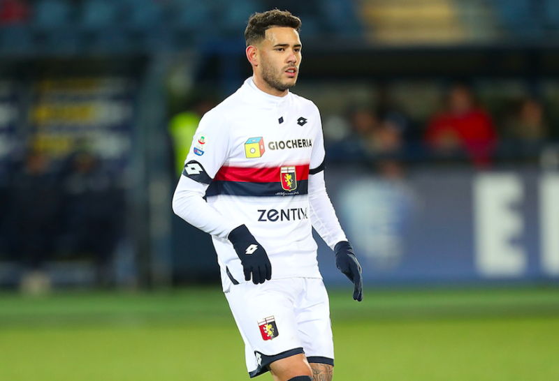 Sanabria e la strana clausola: al Genoa non conviene che segni più di 5 gol