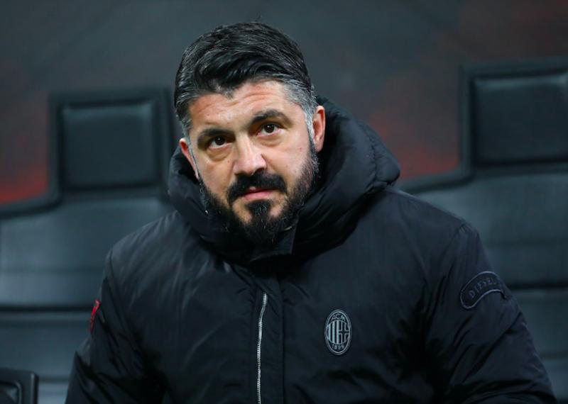 """Milan, la Gazzetta: """"Gattuso, che miracoli: da Calhanoglu al Kondogbia schivato"""""""