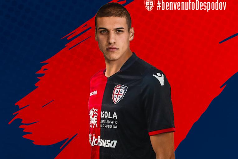 UFFICIALE – Il Cagliari presenta il talento Despodov: profilo, quotazione e gestione all'asta