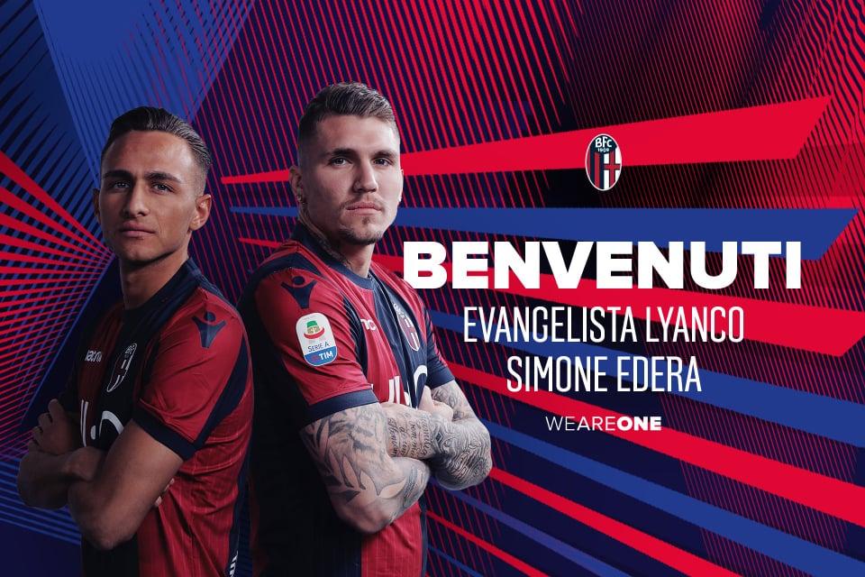 UFFICIALE – Edera e Lyanco passano al Torino: la contromossa per l'asta di riparazione