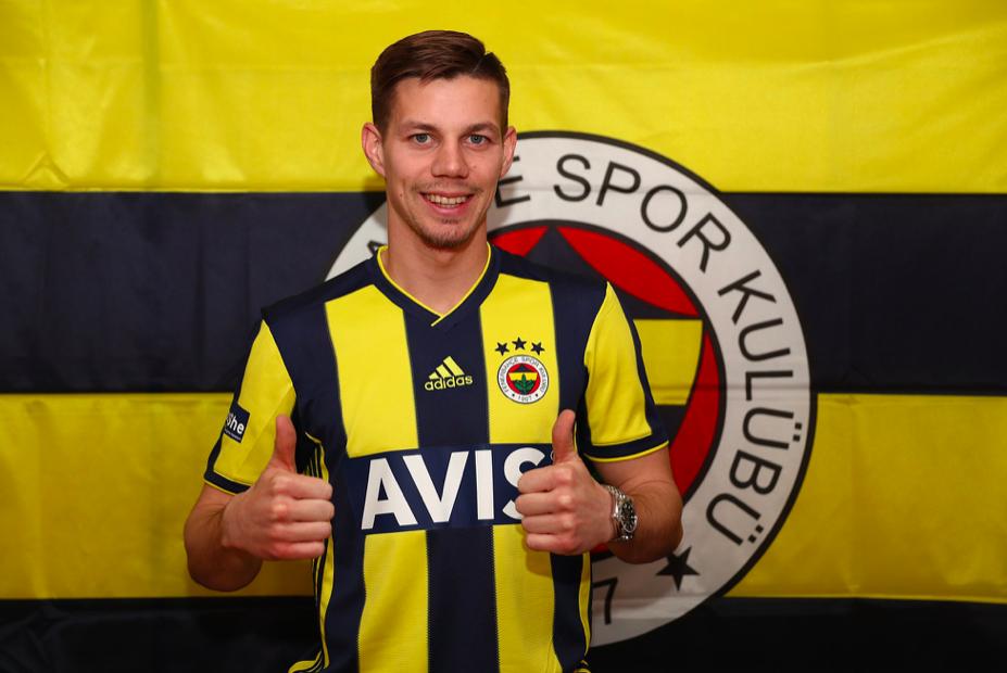 UFFICIALE – Zajc è del Fenerbahçe: lascia il fantacalcio, ecco quanto incassate