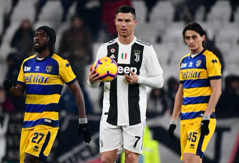 VOTI UFFICIALI – Super Ronaldo, Inglese sale, che Gervinho! Rugani, gol e bocciatura