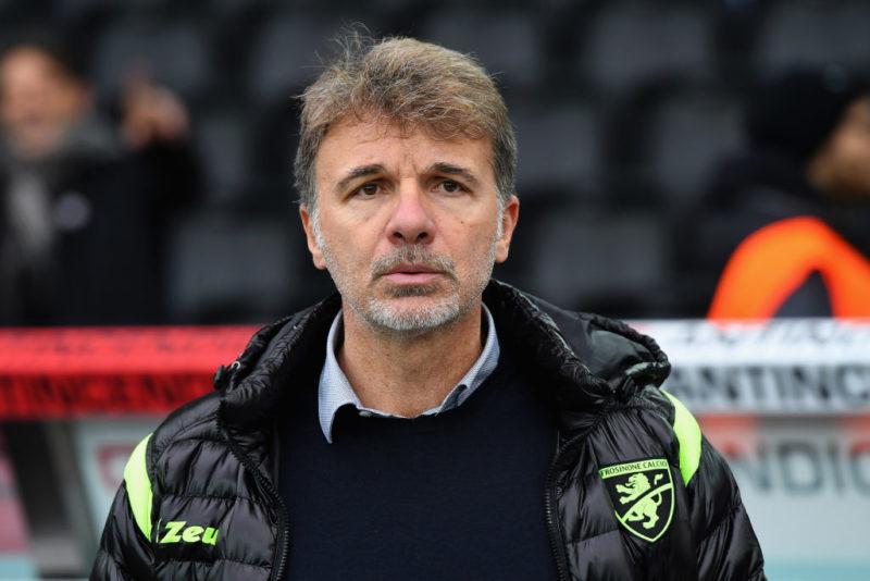 """Baroni: """"Sei assenti con la Lazio! Zampano c'è e gioca, Ciofani sta sempre meglio"""""""