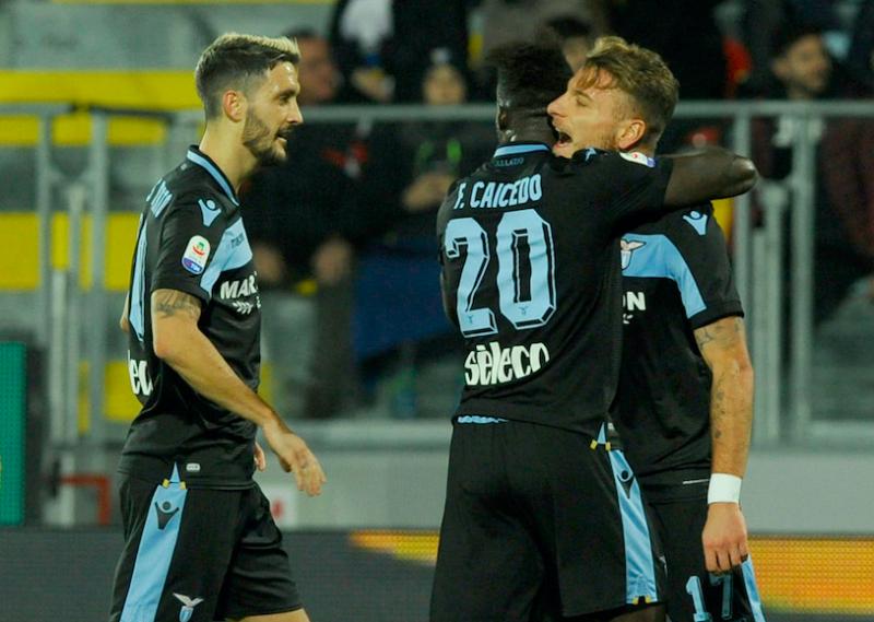 Lazio, aggiornamento sulla formazione: Luis Alberto e Immobile…