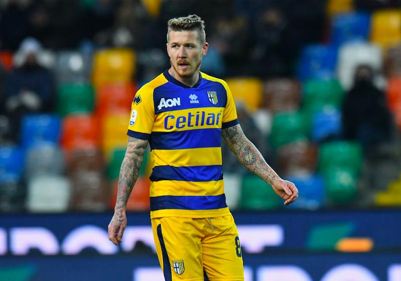 Parma, si ferma Kucka: terapie per lui! Da Biabiany a Inglese, le ultime dall'allenamento