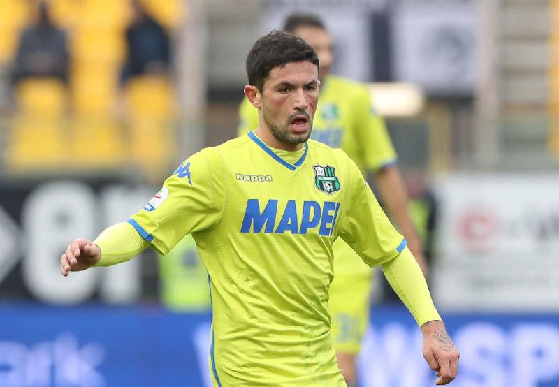 """Inter, nuovo incontro col Sassuolo per Sensi. Carnevali: """"Non è ancora fatta"""""""