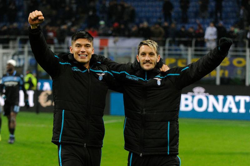 Lazio, da Marusic a Luis Alberto e Correa: la formazione per il Siviglia