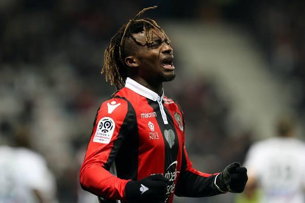 """Milan, arriva il primo sì. La Gazzetta: """"Saint-Maximin accetta i rossoneri per giugno"""""""