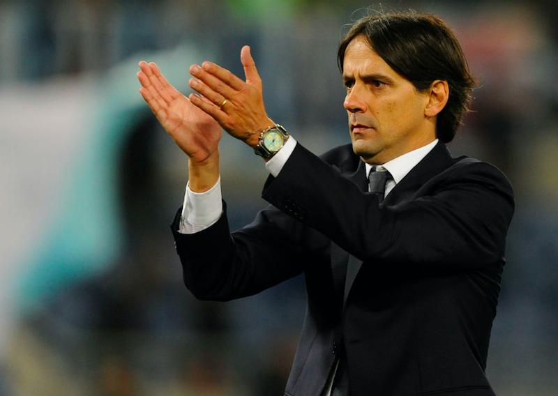 """Emergenza Lazio, cambia la formazione! Inzaghi: """"Non convocati in 9, Immobile sta meglio"""""""