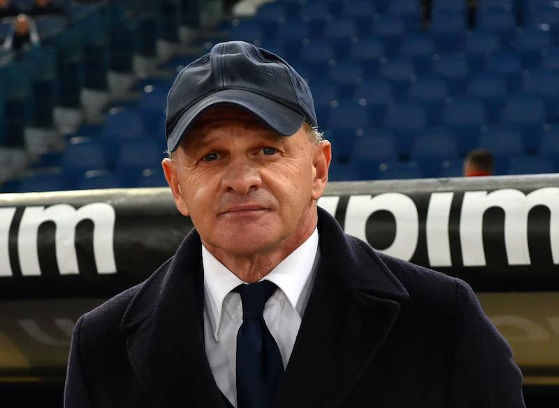 """Empoli, Iachini: """"Valuto il cambio in porta"""". Da Pasqual a Farias, le ultime dal campo"""