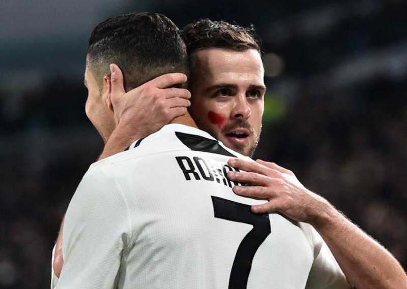 """Sky disegna la formazione della Juve: """"Così giocherebbe la squadra con Sarri"""""""