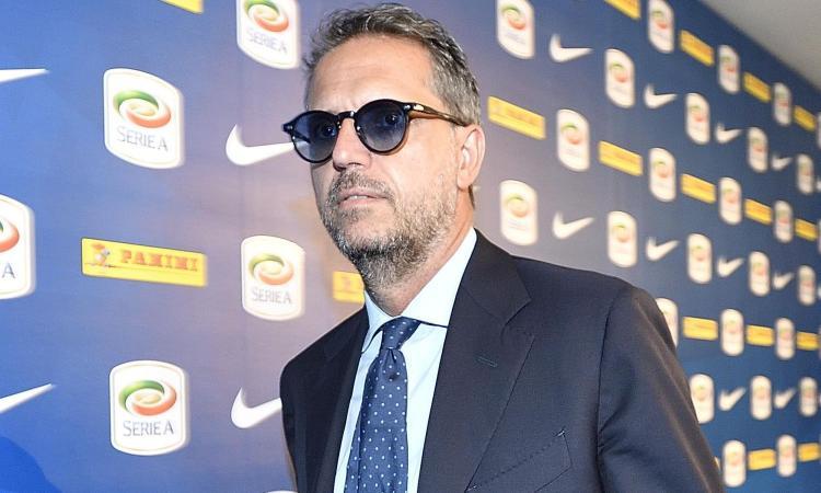 """""""Paratici, farà un altro colpo clamoroso alla Ronaldo a giugno?"""". E il ds della Juve…"""