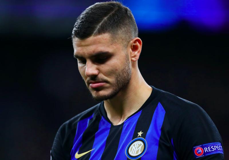 """Inter, la Gazzetta: """"Icardi, il derby e la pace con la società: rimane un doppio delitto"""""""