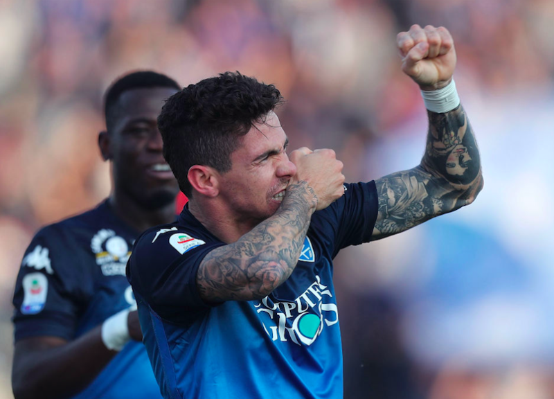 "Sky rivela: ""È fatta per Diego Farias! Accordo totale, resta in Serie A"""