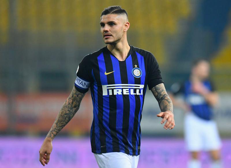 Inter, Icardi rompe il silenzio: il messaggio su Instagram dopo il derby vinto