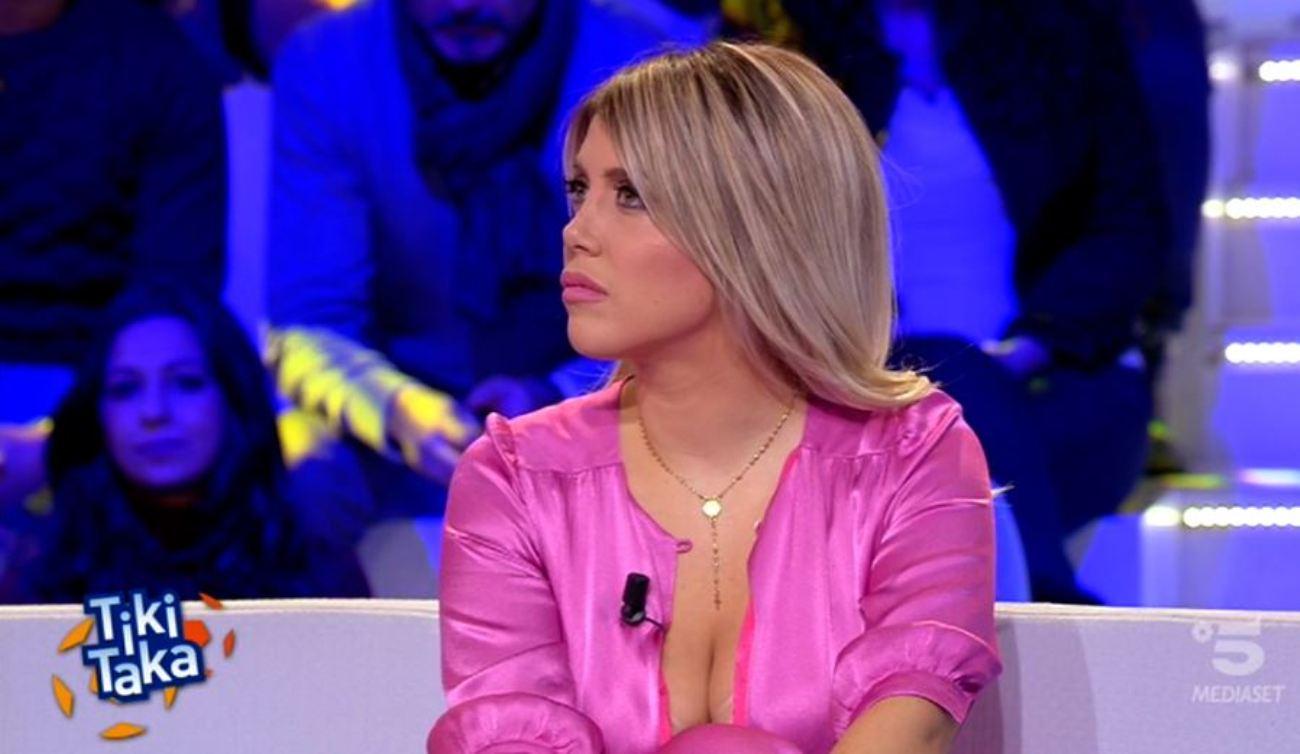 """Wanda: """"Vi dico perché l'Inter ha tolto la fascia a Icardi. Con Brozovic e Perisic…"""""""