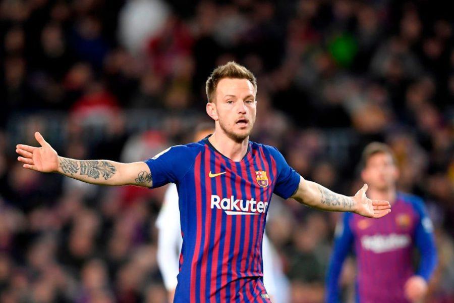 """Sky: """"La Juve ha trattato uno scambio col Barça per Rakitic: è andata così"""""""