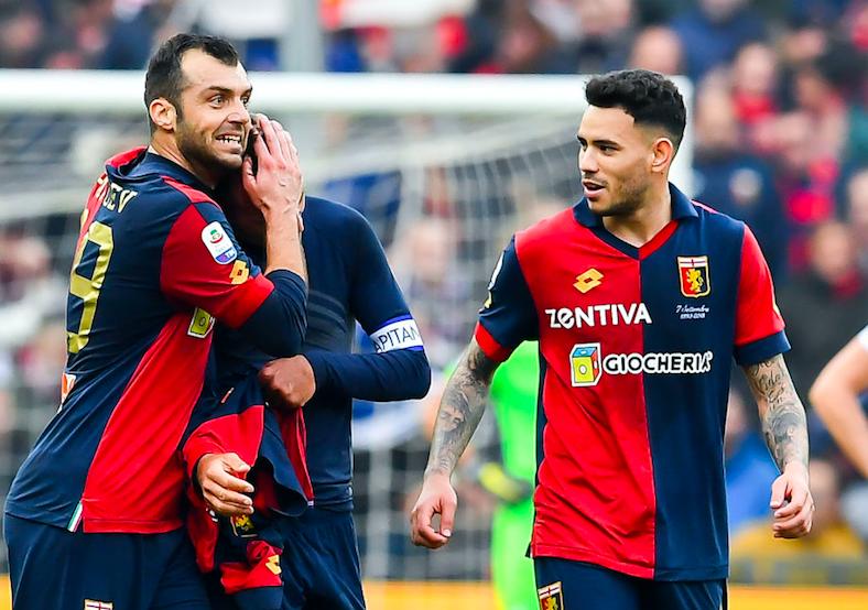 Genoa con Soumaoro al debutto: chi gioca in attacco, le ultime
