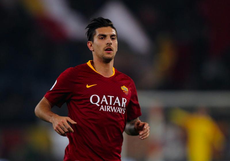 """Roma, Pellegrini vede il rientro: """"Finalmente sono tornato in campo"""""""