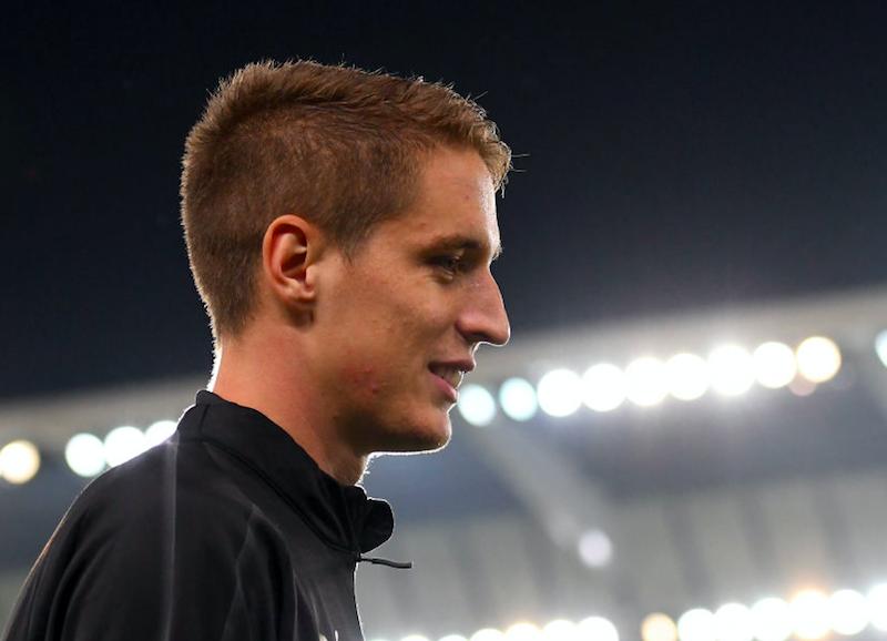 """Milan, Sky: """"Confermato Borini, sono tre i cambi di formazione per il Parma"""""""