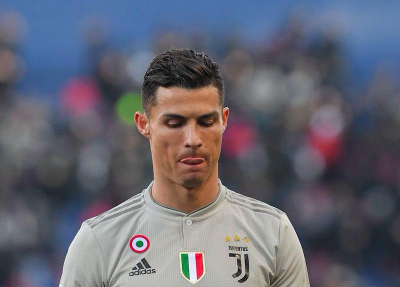 Ronaldo e l'esclusione di Marassi: quando tornerà in campo il portoghese