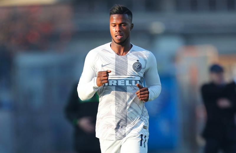 Inter, salgono le quotazione di Keita: la formazione inedita per l'Eintracht