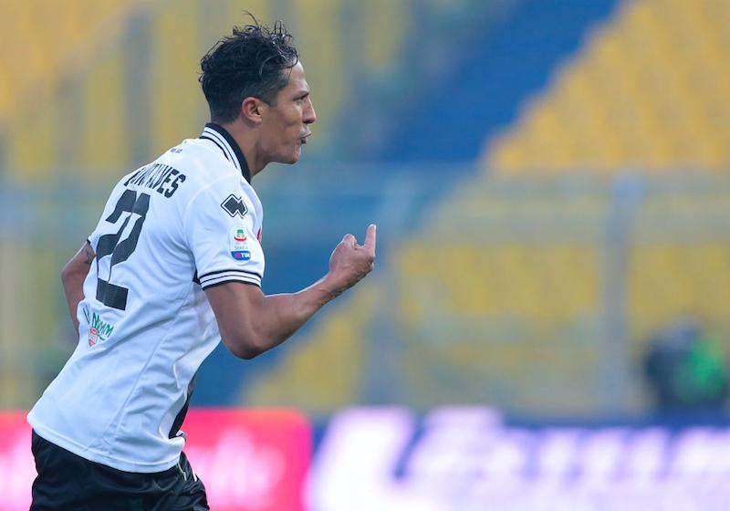 ULTIM'ORA – Gol di Silvestre o autogol di Bruno Alves? La Lega Calcio ha deciso
