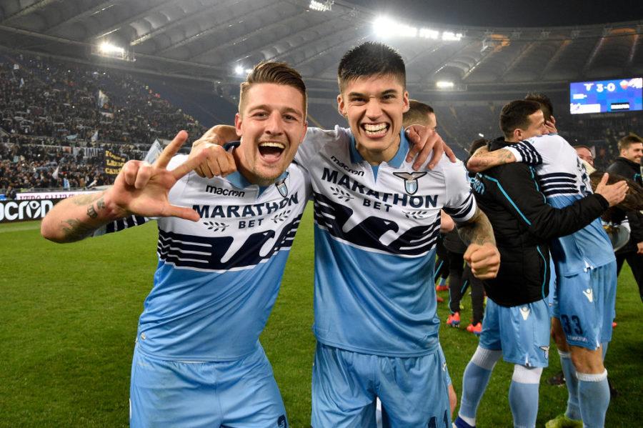 Atalanta-Lazio, le formazioni ufficiali della finale di Coppa Italia