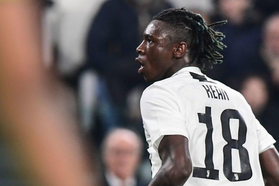 Cambi Juve: occhio a Kean! Nuovo Genoa, il primo Empoli, c'è il Milan, novità Atalanta e Toro