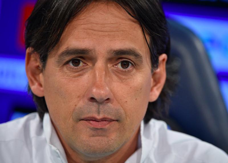 """Inzaghi: """"Luis Alberto titolare! I segnali per Strakosha e Immobile, Parolo e Romulo…"""""""